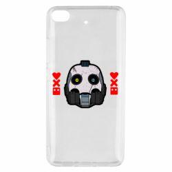 Чехол для Xiaomi Mi 5s Love death and robots