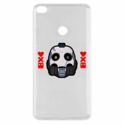 Чехол для Xiaomi Mi Max 2 Love death and robots