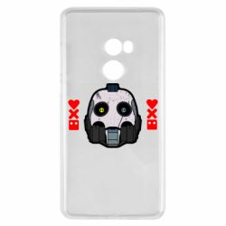 Чехол для Xiaomi Mi Mix 2 Love death an