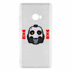 Чехол для Xiaomi Mi Note 2 Love death and robots