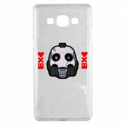 Чехол для Samsung A5 2015 Love death and robots