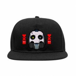 Снепбек Love death and robots