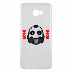 Чехол для Samsung J4 Plus 2018 Love death and robots