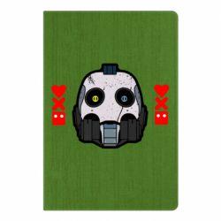Блокнот А5 Love death and robots