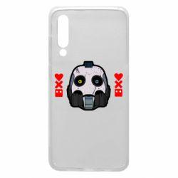 Чехол для Xiaomi Mi9 Love death and robots