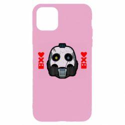 Чехол для iPhone 11 Pro Max Love death and robots