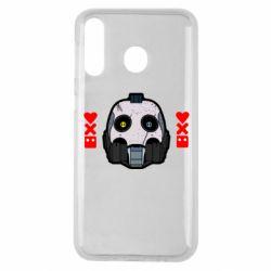 Чехол для Samsung M30 Love death and robots
