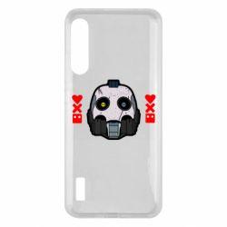 Чохол для Xiaomi Mi A3 Love death and robots
