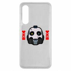 Чехол для Xiaomi Mi9 SE Love death and robots