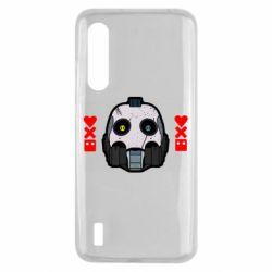Чехол для Xiaomi Mi9 Lite Love death and robots