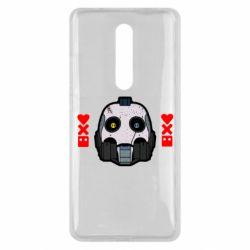 Чехол для Xiaomi Mi9T Love death and robots