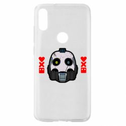 Чехол для Xiaomi Mi Play Love death and robots