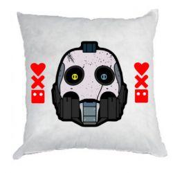 Подушка Love death and robots