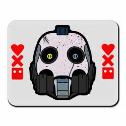 Коврик для мыши Love death and robots