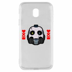 Чехол для Samsung J3 2017 Love death and robots