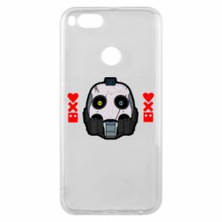 Чехол для Xiaomi Mi A1 Love death and robots