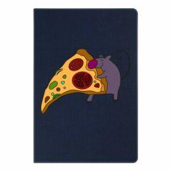 Блокнот А5 Love Pizza 2