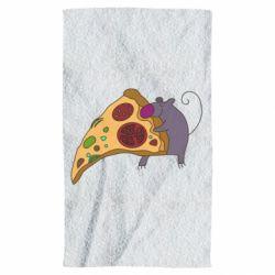 Полотенце Love Pizza 2