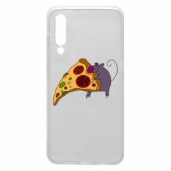 Чехол для Xiaomi Mi9 Love Pizza 2