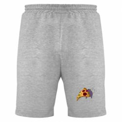 Мужские шорты Love Pizza 2 - FatLine