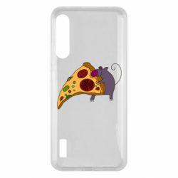 Чохол для Xiaomi Mi A3 Love Pizza 2