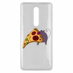 Чехол для Xiaomi Mi9T Love Pizza 2