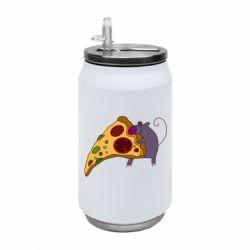 Термобанка 350ml Love Pizza 2