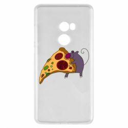 Чехол для Xiaomi Mi Mix 2 Love Pizza 2