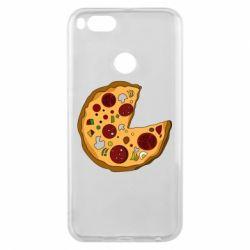 Чохол для Xiaomi Mi A1 Love Pizza