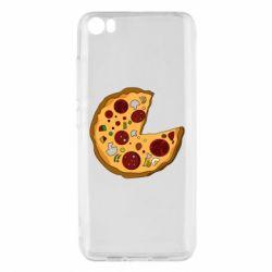 Чохол для Xiaomi Mi5/Mi5 Pro Love Pizza