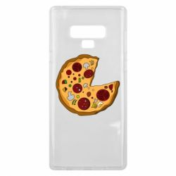 Чохол для Samsung Note 9 Love Pizza