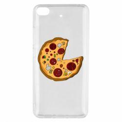 Чохол для Xiaomi Mi 5s Love Pizza