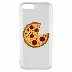 Чохол для Xiaomi Mi6 Love Pizza