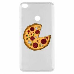 Чохол для Xiaomi Mi Max 2 Love Pizza