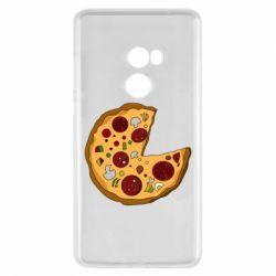 Чохол для Xiaomi Mi Mix 2 Love Pizza