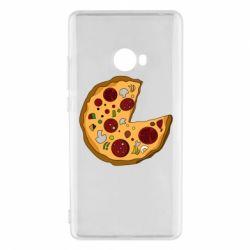 Чохол для Xiaomi Mi Note 2 Love Pizza