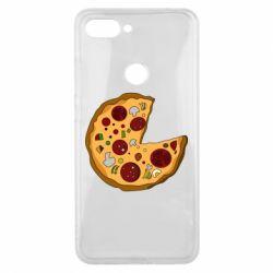 Чохол для Xiaomi Mi8 Lite Love Pizza