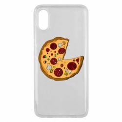 Чохол для Xiaomi Mi8 Pro Love Pizza