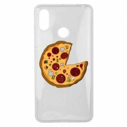 Чохол для Xiaomi Mi Max 3 Love Pizza