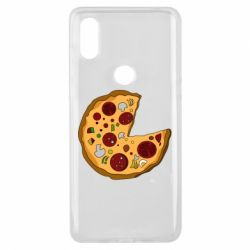 Чохол для Xiaomi Mi Mix 3 Love Pizza