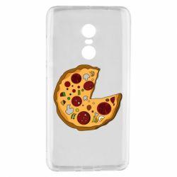 Чохол для Xiaomi Redmi Note 4 Love Pizza