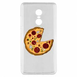 Чохол для Xiaomi Redmi Note 4x Love Pizza