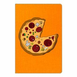 Блокнот А5 Love Pizza