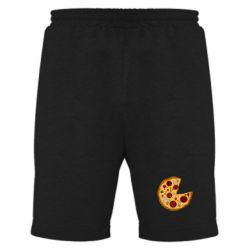 Мужские шорты Love Pizza - FatLine