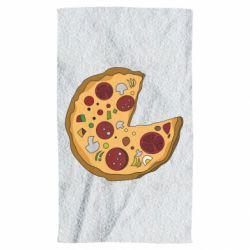Рушник Love Pizza
