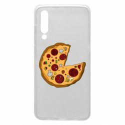 Чохол для Xiaomi Mi9 Love Pizza