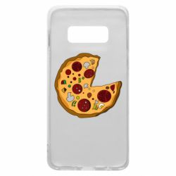 Чохол для Samsung S10e Love Pizza