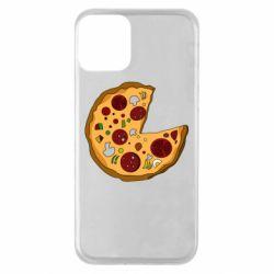 Чохол для iPhone 11 Love Pizza