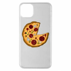 Чохол для iPhone 11 Pro Max Love Pizza