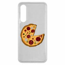 Чохол для Xiaomi Mi9 SE Love Pizza